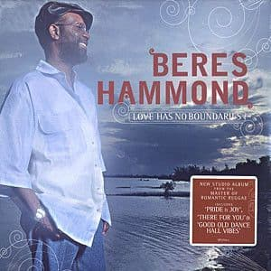 Beres Hammond<br>Love Has No Boundaries<br>LP